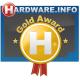 Gold award Hardware.Info Nederland