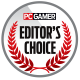 Editor's Choice PC GAMER
