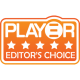 Editor's Choice PLAY3R