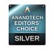 Editor's Choice Silver