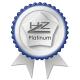 Platinum Hardzone