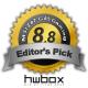 Editor's Pick 8,8 HwBox.gr