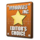 Editor's Choice Modders-Inc
