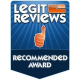 Reviews: Recommended Award