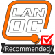 LAN OC: Recommended