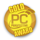 Gold Award PC Perspective