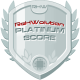 Hardware Platinum Award