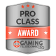 Pro Class GAMING TILL DISCONNECTED