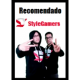 Recommended StyleGamers