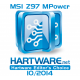 Hartware Editors Choice_Z97 MPOWER