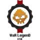 Gold War Legend