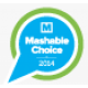 Mashable Choice