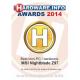 Best Mini PC/Barebone 2014 - Gold Award
