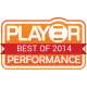 Best of 2014 - Performance