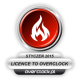Licence to overclock 2015 Overclock.pl