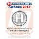 Best mini ITX-motherboard 2014 - runner up