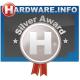 Silver award Hardware.Info Nederland