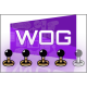 WOG - 4 stars Wall of gaming
