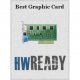 Best Graphic Card Hardware Ready