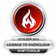Licence to overclock