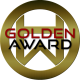Golden Award HWOverdrive