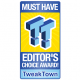 Editor's Choice TweakTown