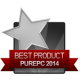 Best Product PurePC 2014 - silver
