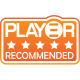 Recommended PLAY3R