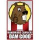 Dam Good HardwareCanucks