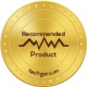 Recommened Award