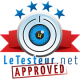 Approved 4/5 Le testeur