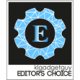 Editor's Choice award KL Gadget Guy