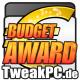 TweakPC Budget Award B150M MORTAR