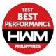 Test Best Performance