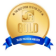 JR Award Gold