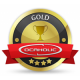 4 Stars Gold Award Marc Buechel Media - Ocaholic