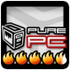 Pure PC 4.5 fires