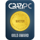 Gold Award CrazyPC
