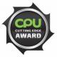 Cutting Edge Award.