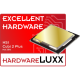 Excellent Hardware - May 2016 Hardwareluxx