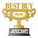 ASCII.jp BEST BUY Gold
