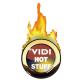 Hot Stuff Award