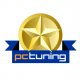 PCTuning Gold Award