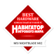 Best Hardware NIM
