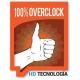 100% Overclock