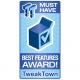 Best Features Award