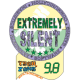 9.8/10 Extremely Silent Award Techzone