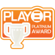 Platinum PLAY3R