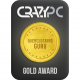 Gold Award - Overclocking Guru