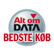 Best Buy Alt om Data